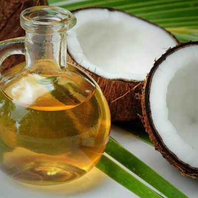 Canna Superior Coconut Oil